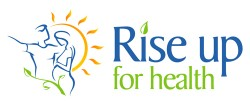 Rise Up For Health header image
